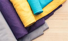 Clothing textile testing