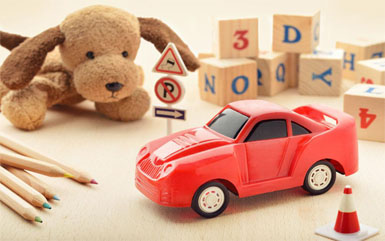 Standards Australia publishes Toy Safety Standard AS/NZS ISO 8124.3:2021